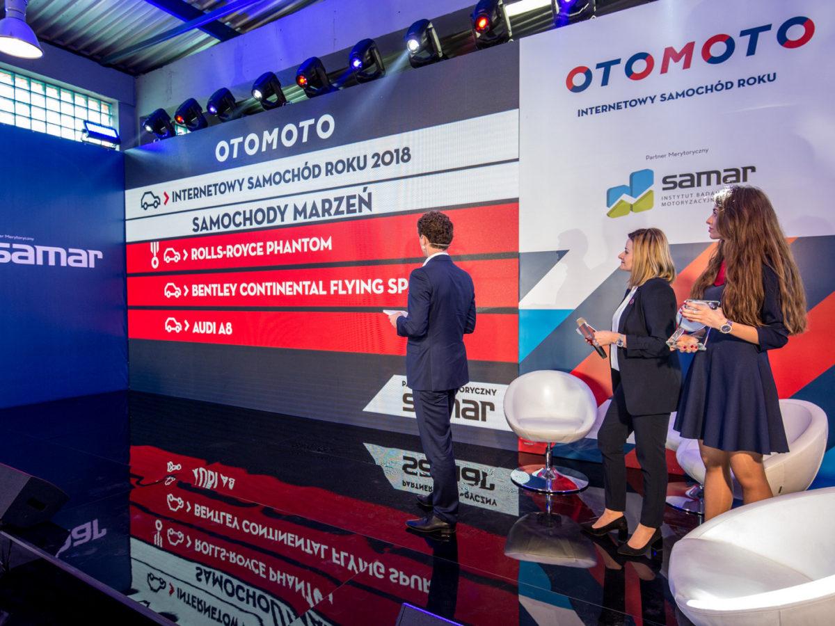 otomoto agencja qwerk internetowy samochod roku 4